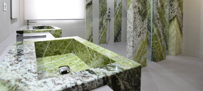 Bagno archivi artemarmi - Bagno effetto marmo ...