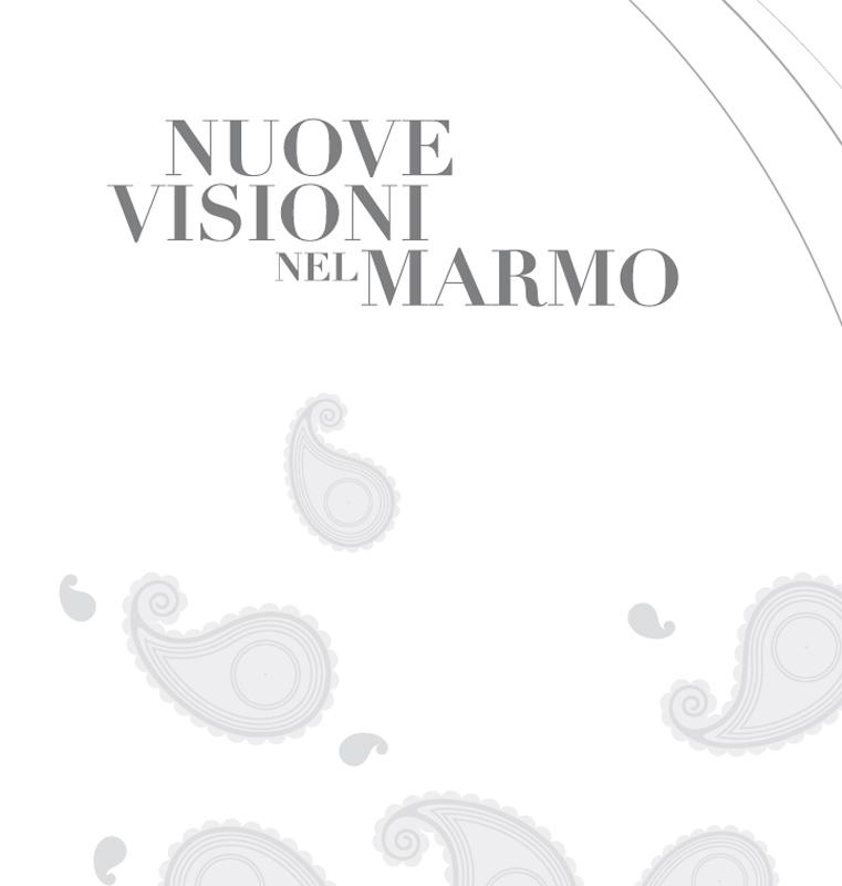Nuove visioni del marmo
