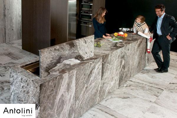 Showroom marmo roma