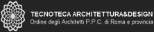 Tecnoteca architettura e design Roma