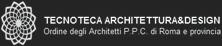 Tecnoteca architettura e design Roma