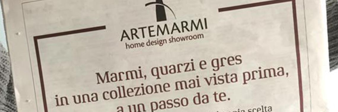 Marmi Quarzi Gres Campagna Artemarmi