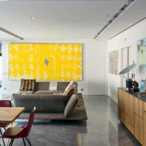 Appartamento Parioli Chiavi in Mano
