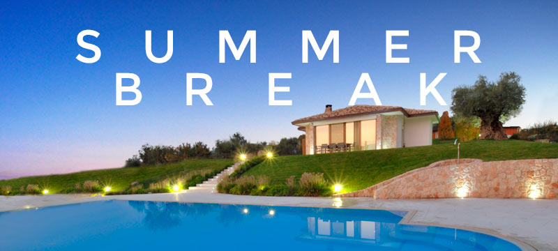 Villa con piscina frosinone summer break