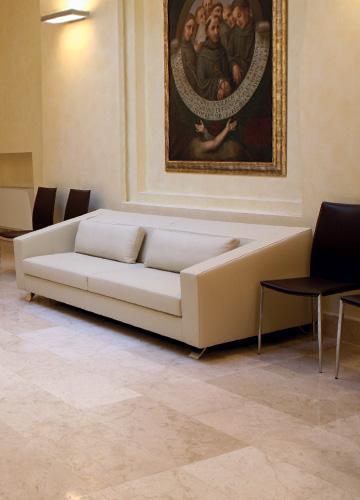 Salotto Marmo Roma