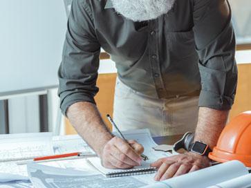 Architetto Senior Artemarmi