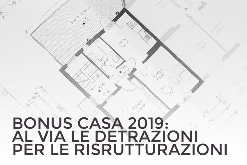 Bonus Casa 2019 Marmi