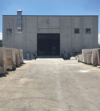 Paradisi Laboratorio Esterno